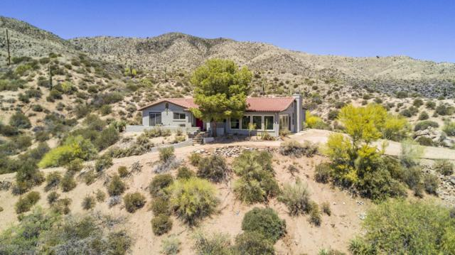 43225 N Old Mine Road, Cave Creek, AZ 85331 (MLS #5756697) :: RE/MAX Excalibur