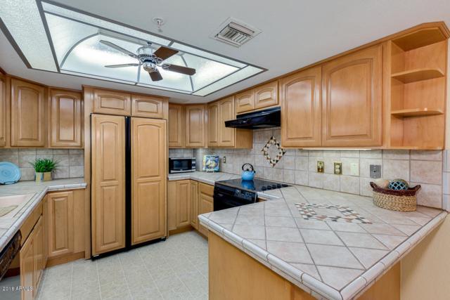 4200 N Miller Road #321, Scottsdale, AZ 85251 (MLS #5758209) :: Keller Williams Legacy One Realty