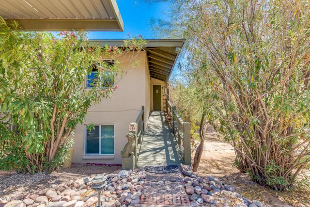 37616 N Tranquil Trail #7, Carefree, AZ 85377 (MLS #5758431) :: Lux Home Group at  Keller Williams Realty Phoenix
