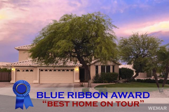 21277 N 66TH Lane, Glendale, AZ 85308 (MLS #5758656) :: The Everest Team at My Home Group