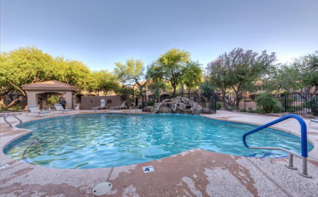 14000 N 94th Street #1095, Scottsdale, AZ 85260 (MLS #5760893) :: Brett Tanner Home Selling Team