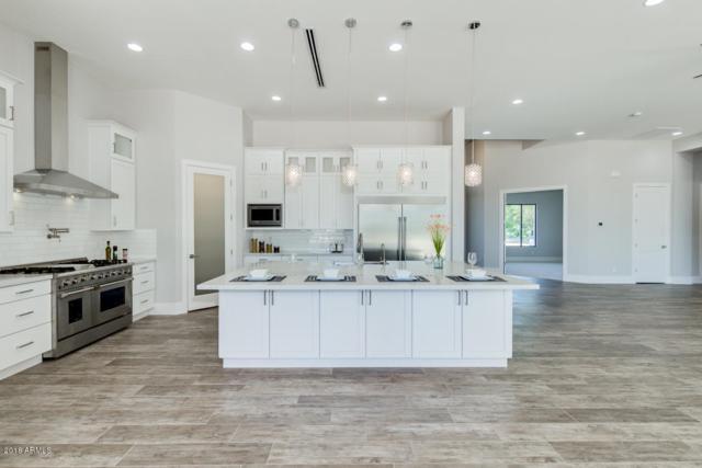17315 E Stone Crest Drive, Gilbert, AZ 85298 (MLS #5761809) :: The Daniel Montez Real Estate Group