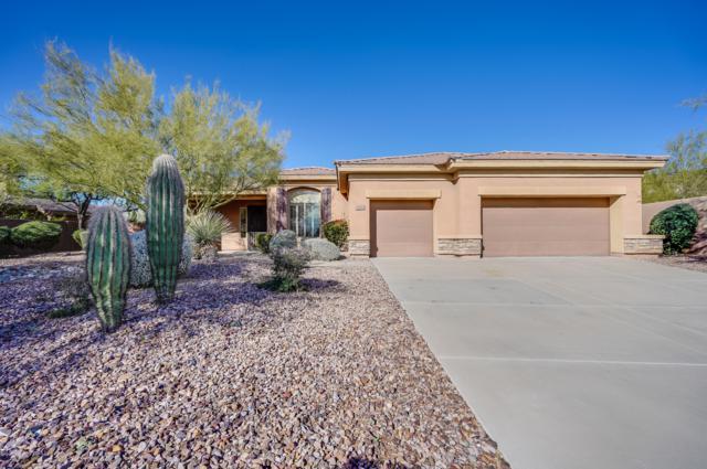 2210 W Hazelhurst Court, Anthem, AZ 85086 (MLS #5765617) :: The Daniel Montez Real Estate Group