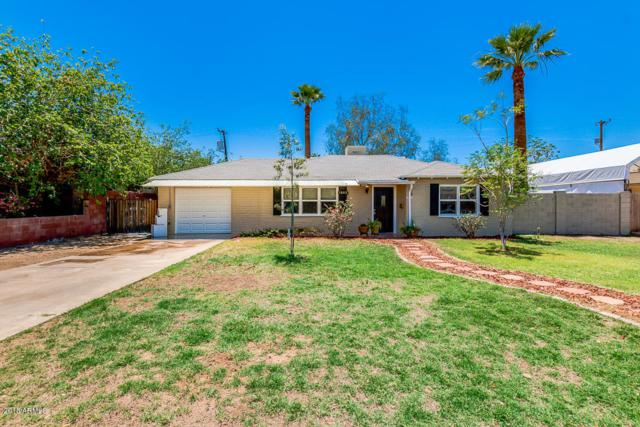 1643 E Verde Lane, Phoenix, AZ 85016 (MLS #5768365) :: The Garcia Group @ My Home Group
