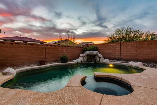 27690 N 90TH Lane, Peoria, AZ 85383 (MLS #5768750) :: The W Group