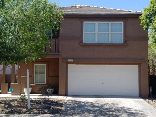 2231 E Bowker Street, Phoenix, AZ 85040 (MLS #5771662) :: My Home Group