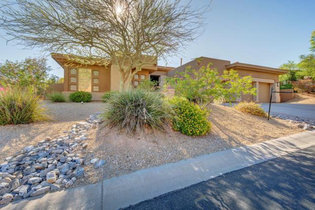 16746 N 111TH Street, Scottsdale, AZ 85255 (MLS #5771727) :: RE/MAX Excalibur
