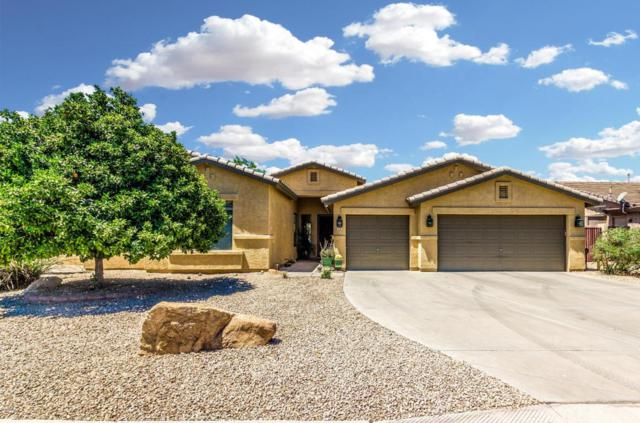 620 N Reseda, Mesa, AZ 85205 (MLS #5771920) :: Essential Properties, Inc.