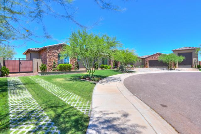 13998 N 74TH Lane, Peoria, AZ 85381 (MLS #5774636) :: The Garcia Group
