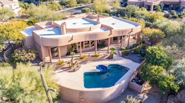 26320 N 111TH Street, Scottsdale, AZ 85255 (MLS #5774762) :: The W Group