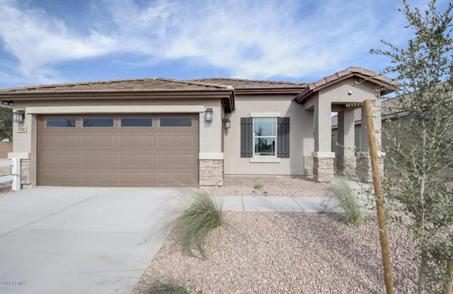 2892 N Taylor Lane, Casa Grande, AZ 85122 (MLS #5775084) :: The Jesse Herfel Real Estate Group