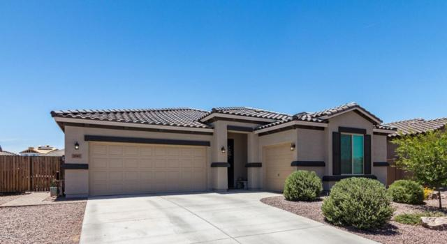 2041 W Briana Way, Queen Creek, AZ 85142 (MLS #5775965) :: Gilbert Arizona Realty