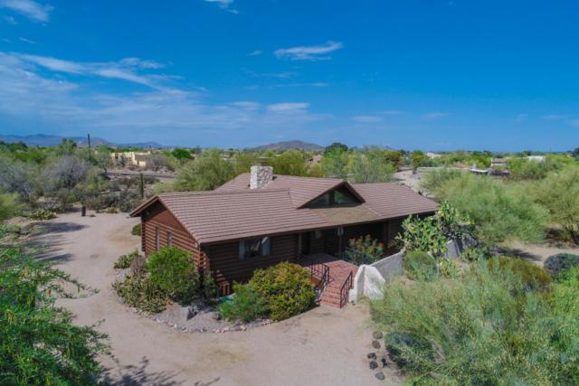 28447 N 63RD Place, Cave Creek, AZ 85331 (MLS #5779030) :: The Everest Team at My Home Group