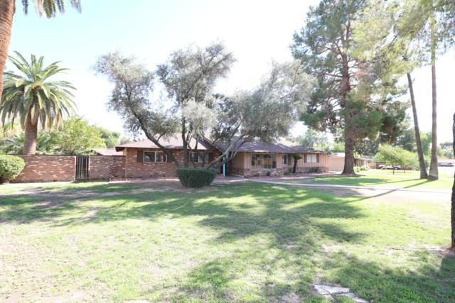 6857 N 4TH Avenue, Phoenix, AZ 85013 (MLS #5779231) :: The Garcia Group