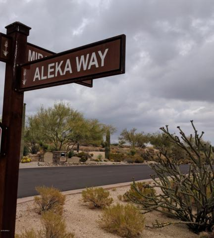 9988 E Aleka Way, Scottsdale, AZ 85262 (MLS #5779668) :: RE/MAX Excalibur