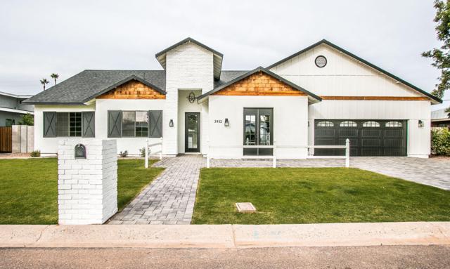 3932 E Devonshire Avenue, Phoenix, AZ 85018 (MLS #5779922) :: Conway Real Estate