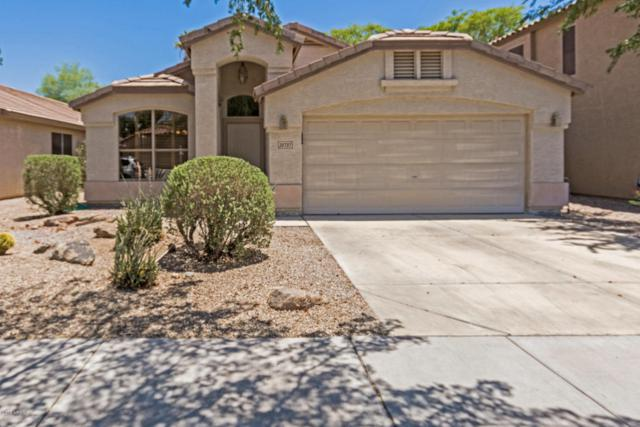 20737 N 37th Way, Phoenix, AZ 85050 (MLS #5779977) :: Kepple Real Estate Group