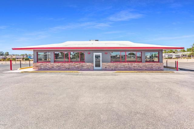 7744 E Main Street, Mesa, AZ 85207 (MLS #5780690) :: Team Wilson Real Estate