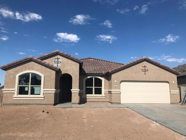 30874 N 126TH Drive, Peoria, AZ 85383 (MLS #5781569) :: Occasio Realty