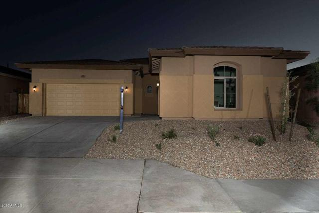 29326 N 70TH Lane, Peoria, AZ 85383 (MLS #5781690) :: Team Wilson Real Estate