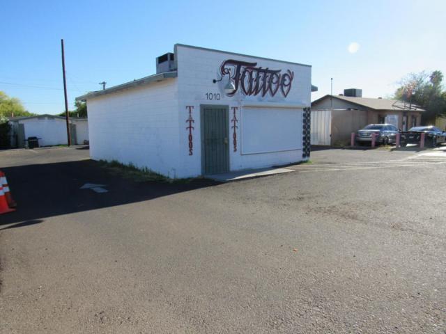1010 E Southern Avenue, Phoenix, AZ 85040 (MLS #5781855) :: The Daniel Montez Real Estate Group