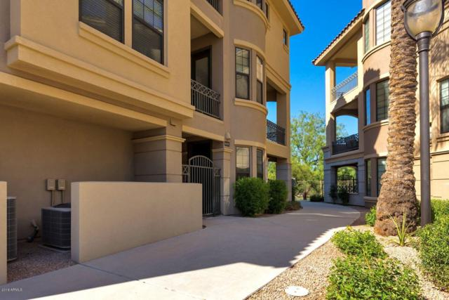 7275 N Scottsdale Road #1011, Paradise Valley, AZ 85253 (MLS #5782113) :: The Bill and Cindy Flowers Team