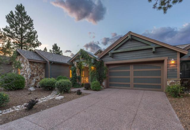 1475 E Castle Hills Drive, Flagstaff, AZ 86005 (MLS #5785287) :: Riddle Realty