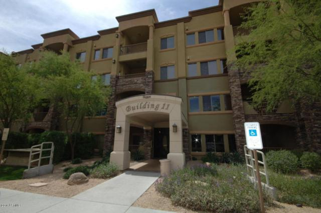5450 E Deer Valley Drive #3202, Phoenix, AZ 85054 (MLS #5785346) :: Phoenix Property Group
