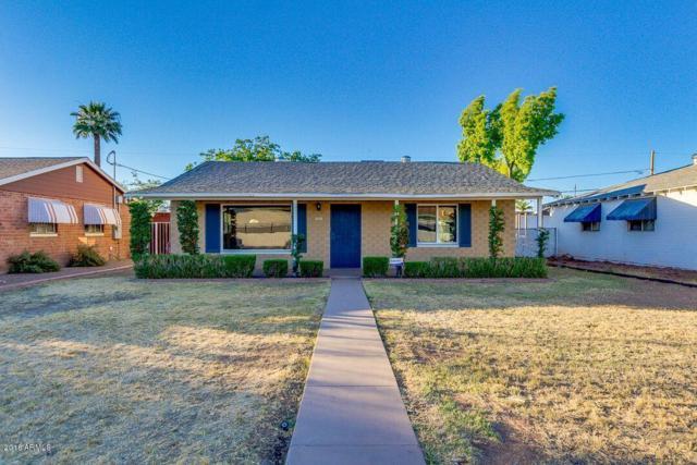 1338 E Almeria Road, Phoenix, AZ 85006 (MLS #5787645) :: The Wehner Group