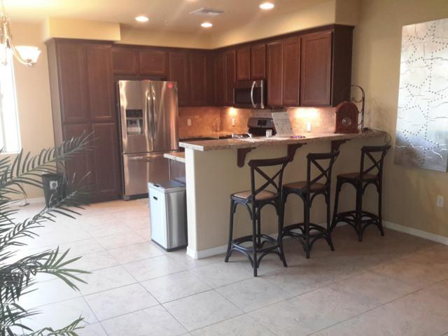 17850 N 68TH Street #2090, Phoenix, AZ 85054 (MLS #5787948) :: Phoenix Property Group
