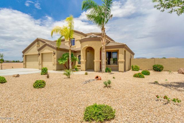 9888 E Orange Grove Street, Florence, AZ 85132 (MLS #5791757) :: Arizona 1 Real Estate Team