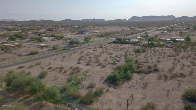 2556 W Judd Road W, Queen Creek, AZ 85142 (MLS #5793649) :: The Daniel Montez Real Estate Group