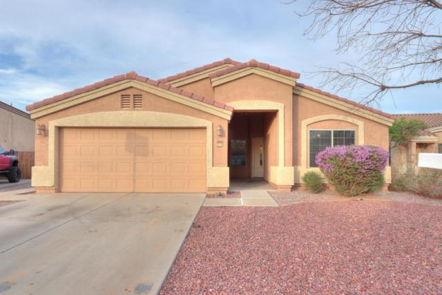 2054 N Parish Lane, Casa Grande, AZ 85122 (MLS #5793989) :: Occasio Realty
