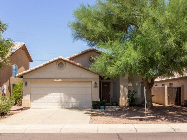 8622 W Shaw Butte Drive, Peoria, AZ 85345 (MLS #5795199) :: Gilbert Arizona Realty