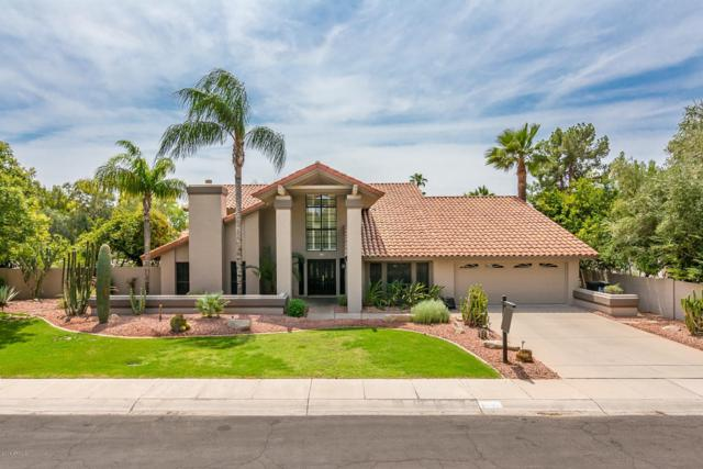 8697 E Cheryl Drive, Scottsdale, AZ 85258 (MLS #5799393) :: The Jesse Herfel Real Estate Group