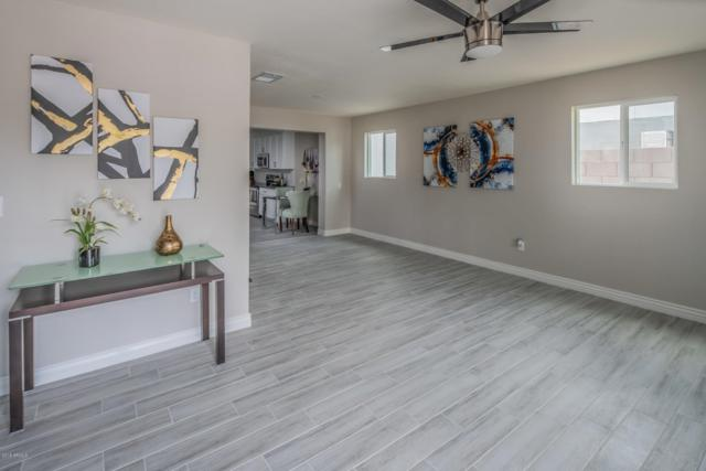 2513 N 29TH Place, Phoenix, AZ 85008 (MLS #5799672) :: The Garcia Group @ My Home Group