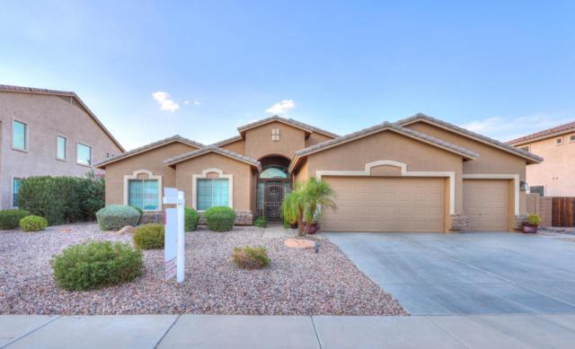 42302 W Bravo Drive, Maricopa, AZ 85138 (MLS #5800726) :: Occasio Realty