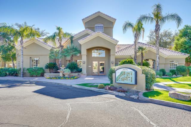 5335 E Shea Boulevard #2103, Scottsdale, AZ 85254 (MLS #5802757) :: The Daniel Montez Real Estate Group
