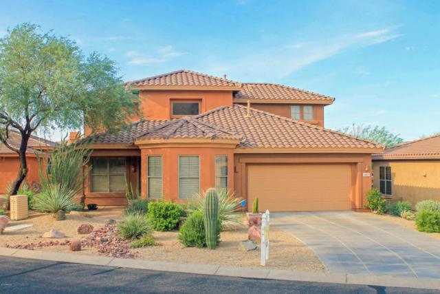 11473 E Raintree Drive, Scottsdale, AZ 85255 (MLS #5804506) :: Occasio Realty