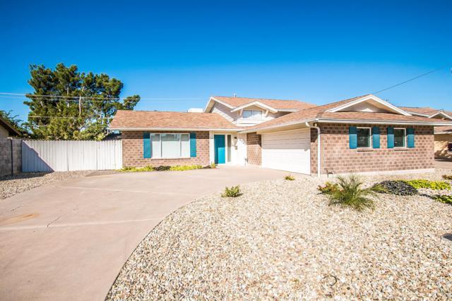 8720 E San Miguel Avenue, Scottsdale, AZ 85250 (MLS #5805529) :: The Garcia Group