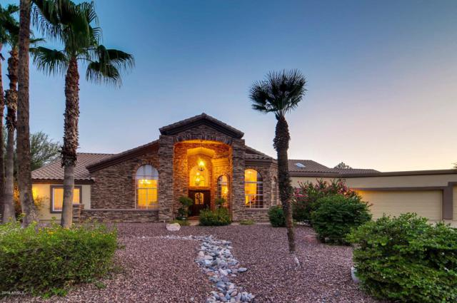 10187 E Sunnyside Drive, Scottsdale, AZ 85260 (MLS #5805867) :: Riddle Realty