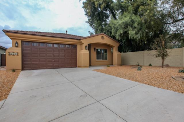 2354 W Sierra Vista Drive, Phoenix, AZ 85015 (MLS #5806023) :: CC & Co. Real Estate Team