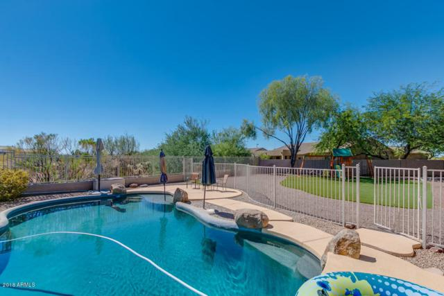 4417 E Happy Coyote Trail, Cave Creek, AZ 85331 (MLS #5807654) :: Lux Home Group at  Keller Williams Realty Phoenix