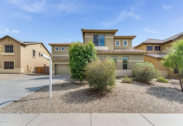 7209 W Lone Tree Trail, Peoria, AZ 85383 (MLS #5807750) :: Yost Realty Group at RE/MAX Casa Grande