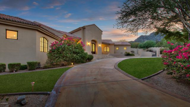 7248 N Brookview Way, Paradise Valley, AZ 85253 (MLS #5807988) :: Scott Gaertner Group