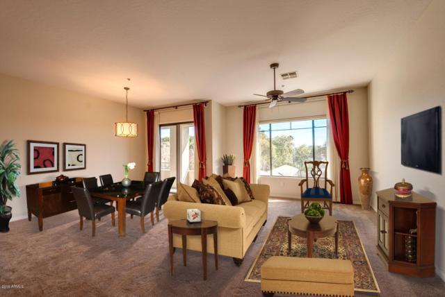 2989 N 44TH Street #3026, Phoenix, AZ 85018 (MLS #5808118) :: The Wehner Group