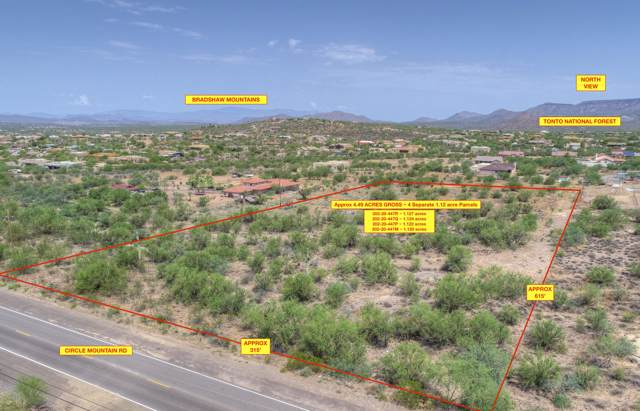 44XXX N 19th Place, New River, AZ 85087 (MLS #5809020) :: Conway Real Estate