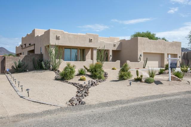 2134 E Primrose Path, Phoenix, AZ 85086 (MLS #5809497) :: RE/MAX Excalibur
