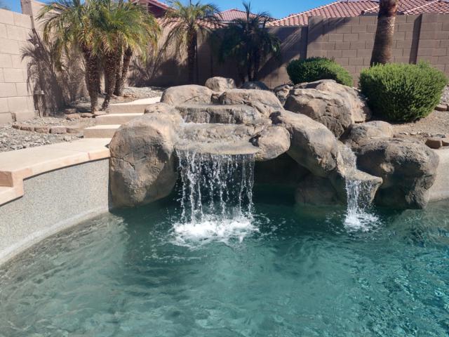1704 W Wildwood Drive, Phoenix, AZ 85045 (MLS #5810241) :: The Property Partners at eXp Realty