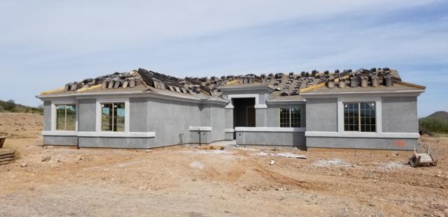 1178 W Loma De Oro, San Tan Valley, AZ 85142 (MLS #5810303) :: Devor Real Estate Associates